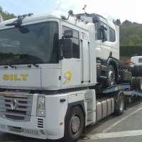 Silt Logistics