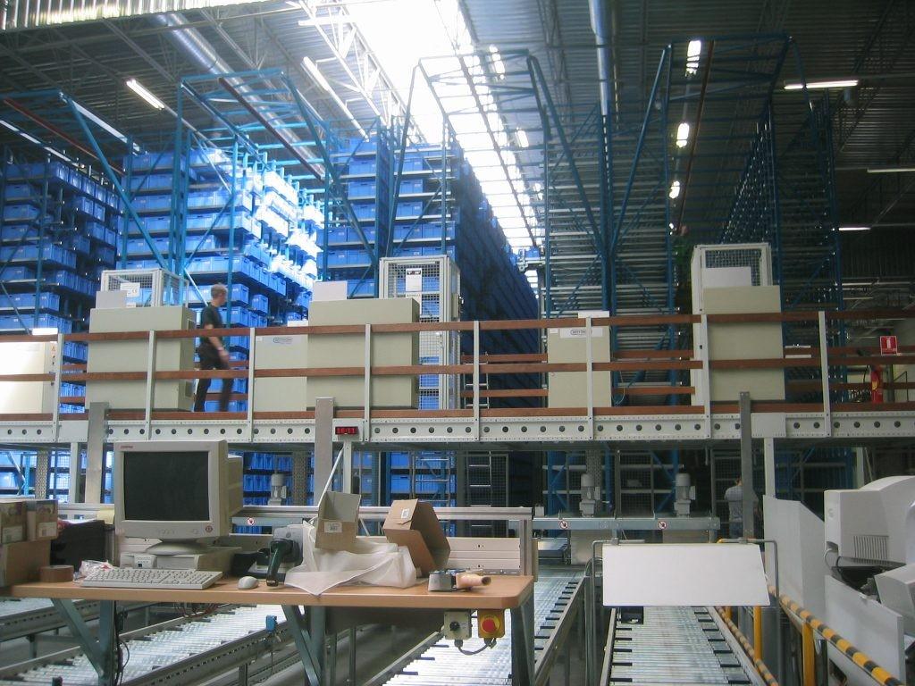Aumenta el número de empresas creadas de logística y transporte en el mes de mayo