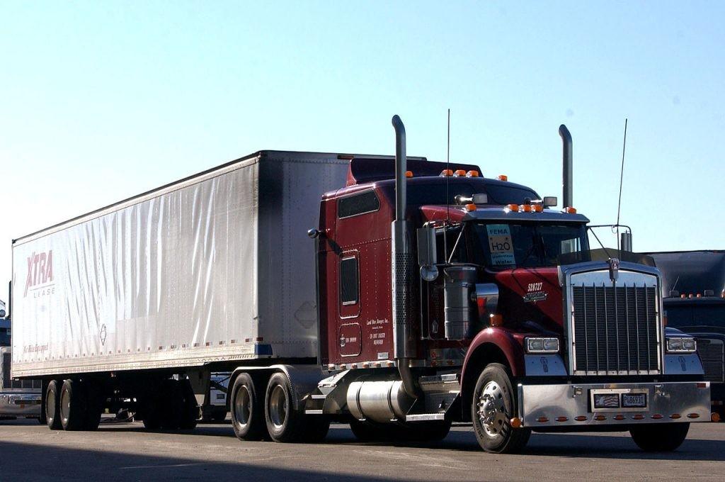 Arbeitslosigkeit in der Logistik- und Transportbranche im Juni gesunken