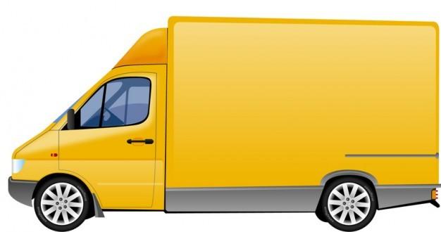Los vehículos comerciales ligeros registran una subida en los meses del 2016