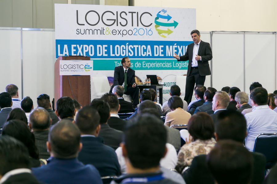 Messen und Veranstaltungen der Transport- und Logistikbranche 2017