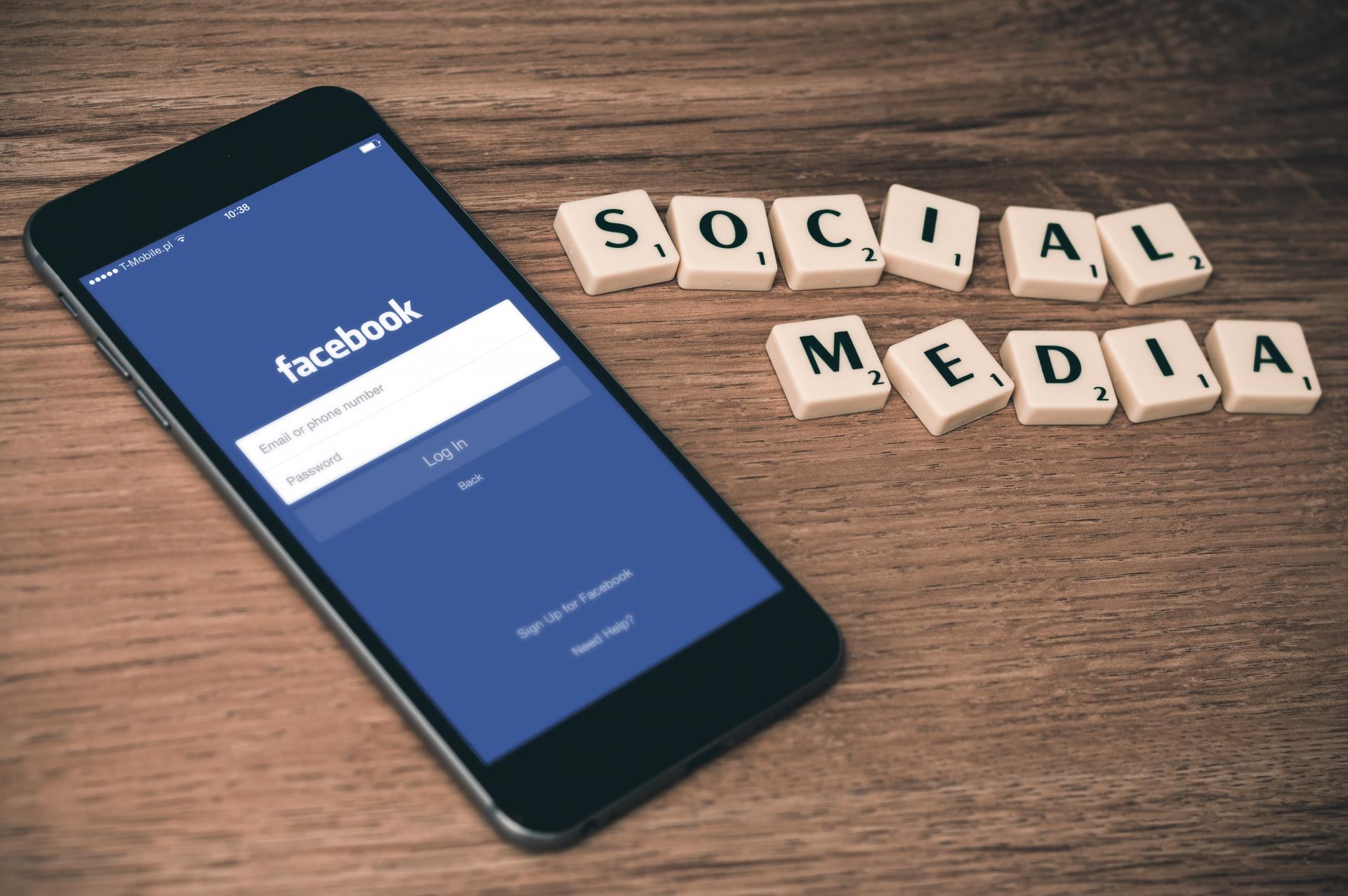 El uso de las redes sociales en las empresas de transporte