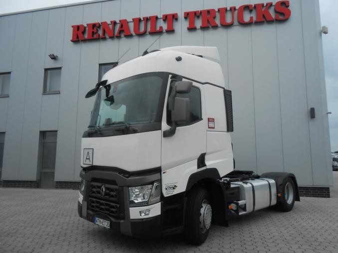 Renault Trucks crea una escuela de ventas en Lyon