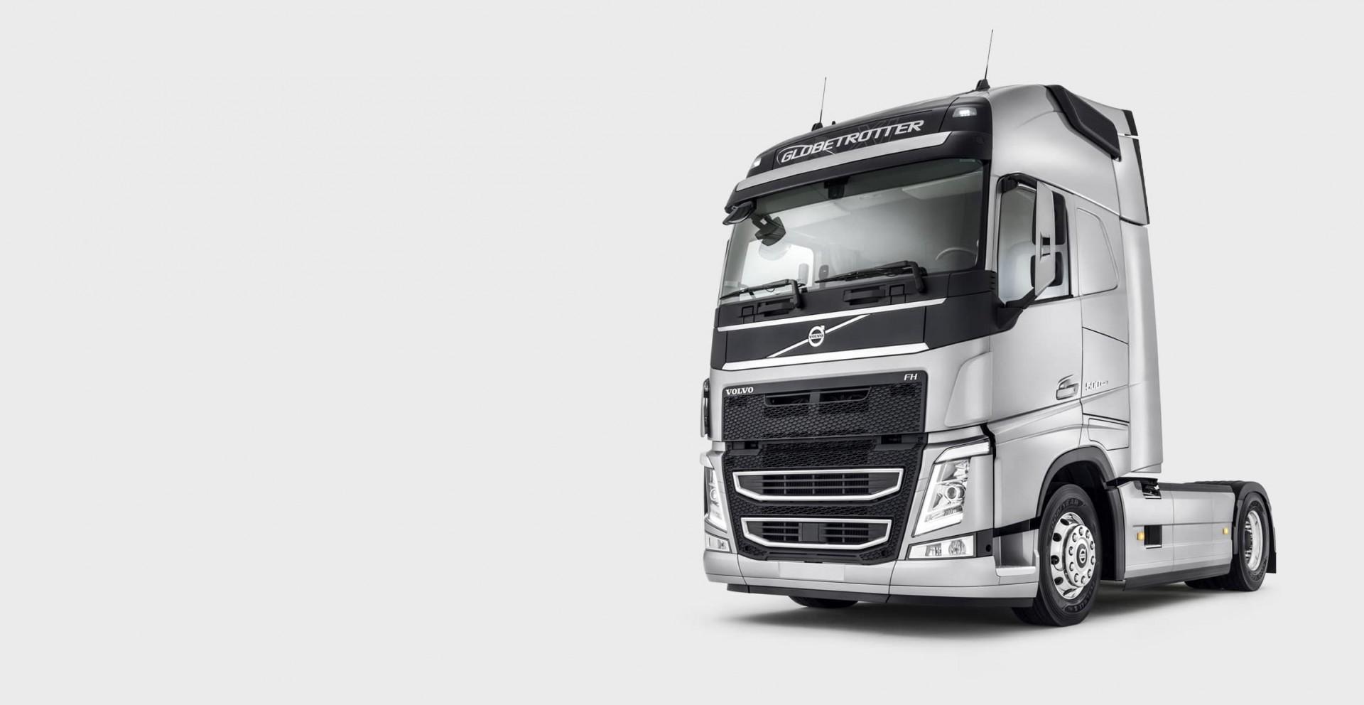 Los camiones más cómodos del mercado