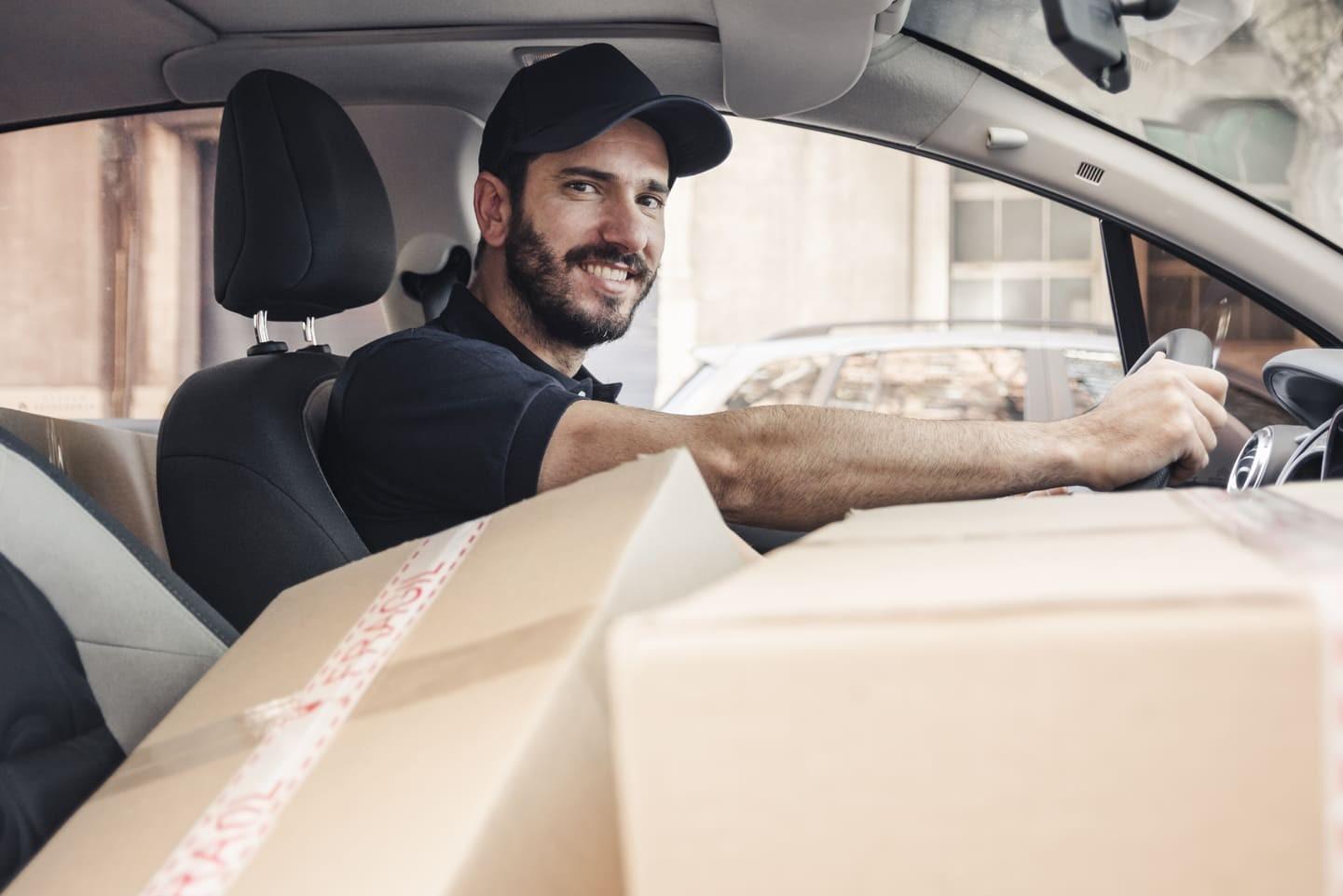Órdenes de carga en el transporte de mercancías