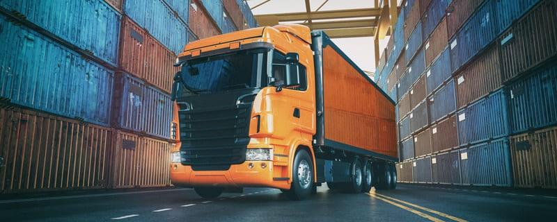 Flota de camiones más grande de España