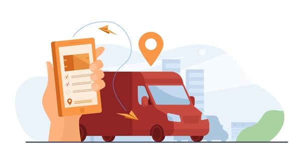 Software para camiones