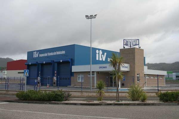 ITV para camiones