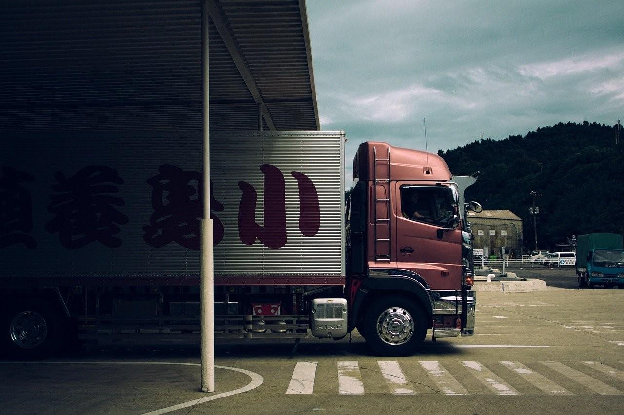 Carga camiones normativa. Buenas prácticas